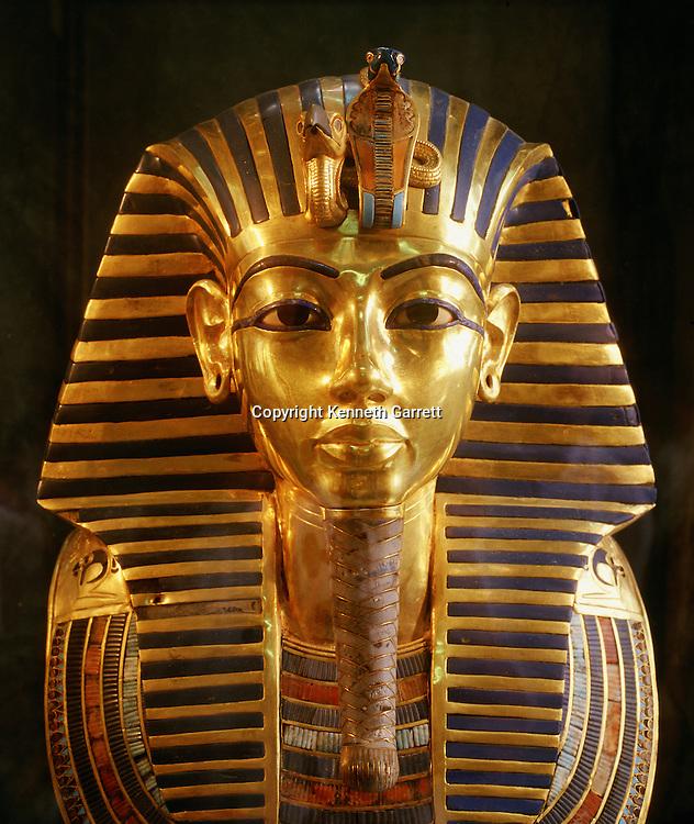 BOEcover5use, King Tut mask