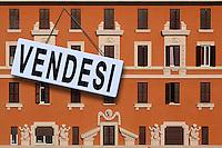 Mercato immobiliare.Property market...