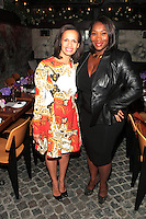 ' Dinner with Bevy ' honors Planned Parenthood's Cecile Richards & Alexis McGill-Johnson