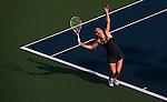 Caroline Wozniacki Hong Kong Tennis Classic 2011