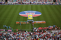 USMNT vs Nigeria, Saturday, June 7, 2014