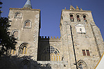Se Cathedral, Evora, Portugal