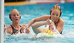 2016 W DI Water Polo
