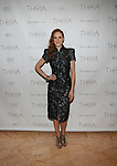 Boardwalk Empire Actress Christiane Seidel Attends Theia Spring 2014 Presentation Held at the New York Palace, NY