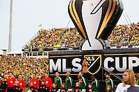 MLS Cup 2015, Columbus Crew vs Portland Timbers, December 6, 2015