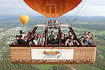 2012 Hot Air Cairns