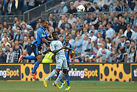KANSAS CITY, KS - June 1, 2013:<br />