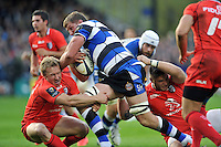 Bath v Toulouse