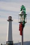 Christmas at Shoreline Village, Long Beach, CA