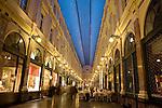 Galerie; Roi; Shopping; Gallery; Brussels; Belgium; Europe