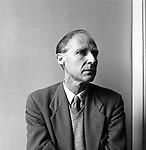 Bill Brandt, 1940s
