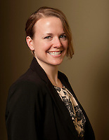 UWRF McNair Scholar, April Huseby,<br /> Biology, Biomedical, College of Arts and Sciences