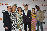 Clark Gregg, Adrianne Palicki, Chloe Bennet, Elizabeth Henstridge<br /> at the ABC TCA Summer Press Tour 2015 Party, Beverly Hilton Hotel, Beverly Hills, CA 08-04-15<br /> David Edwards/DailyCeleb.com 818-249-4998