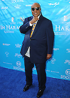 BEVERLY HILLS, CA - AUGUST 10:  Stevie Wonder at the special event for UN Secretary-General Ban Ki-moon at a private residence on Tuesday, August 10, 2016 in Beverly Hills, CA. MPI99 / MediaPunch
