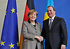 February 25-15,Sweden's Prime Minister Stefan Lofven is to meet the German Chancellor Berlin,GER