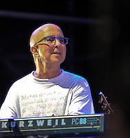 Paul Shaffer (2011)