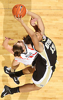 20110203 Wake Forest Demon Deacons Virginia Cavaliers NCAA women's basketball AC