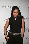 """Orange is The New Black Actress Jessica Pimentel Wearing Nadia Tarr  Attends KiraKira & Alysia Reiner of """"ORANGE IS THE NEW BLACK"""" Support WPA With Caravan at the Carlton Hotel, NY"""