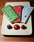 2012 Best Chocolate Confection: Escazú Artisan Chocolates, Raleigh