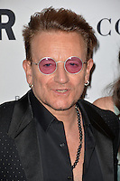 LOS ANGELES, CA. November 14, 2016: Singer Bono, of U2, at the Glamour Magazine 2016 Women of the Year Awards at NeueHouse, Hollywood.<br /> Picture: Paul Smith/Featureflash/SilverHub 0208 004 5359/ 07711 972644 Editors@silverhubmedia.com