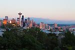 Seattle, WA