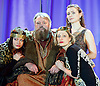 King Lear 17th January 2015