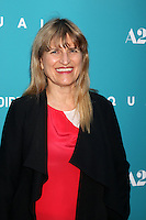"HOLLYWOOD, CA - JULY 7: Catherine Hardwicke at the ""Equals"" Premiere at the ArcLight Theater in Hollywood, California on July 7, 2016. Credit: David Edwards/MediaPunch"