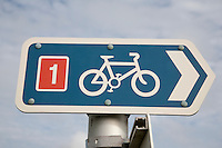 National Cycle Network Route Number 1