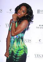 Kelly Rowland in Las Vegas
