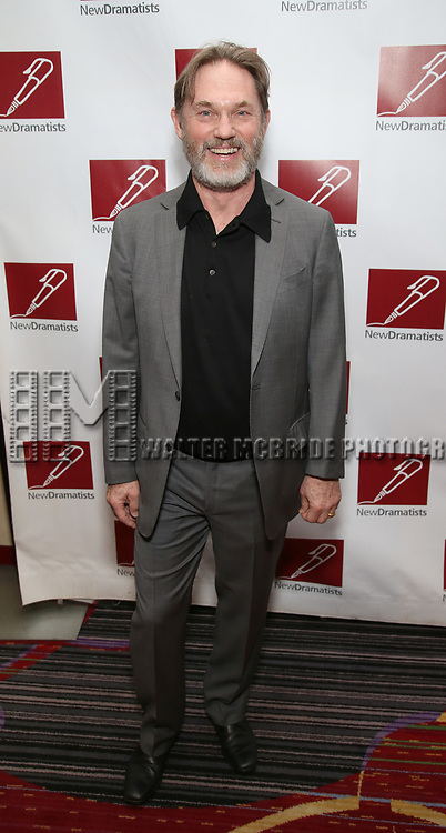 Richard Thomas attends The New Dramatists' 68th Annual Spring Luncheon at the Marriott Marquis on May 16, 2017 in New York City.