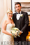 Megan Hennessy and Anthony Maher were married at the Holy Trinity Church Adare by Fr. Tim Galvin and Fr. Tom Carroll on Friday 16th December 2016 with a reception at Ballygarry House Hotel