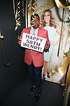 Richard Pryor Jr Attends Wendy Williams 50th Birthday Party Held at the Out Hotel, NY