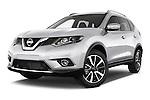 Nissan X-Trail Tenka SUV 2014