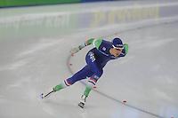 SCHAATSEN: BERLIJN: Sportforum Berlin, 05-07-12-2014, ISU World Cup, ©foto Martin de Jong