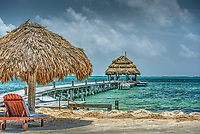 Belize Central American Caribbean nation