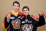 2013 OHL Priority Selection