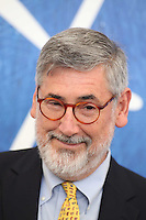 VENICE, ITALY - SEPTEMBER 04: Director John Landis attends the photocall of 'An American Werewolf in London' during the 73rd Venice Film Festival at Sala Darsena on September 4, 2016 in Venice, Italy. <br /> CAP/GOL<br /> &copy;GOL/Capital Pictures /MediaPunch ***NORTH AND SOUTH AMERICAS ONLY***