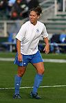 1 December 2006: UCLA's Lauren Cheney. The University of North Carolina Tarheels defeated the University of California Los Angeles Bruins 2-0 at SAS Stadium in Cary, North Carolina in an NCAA Division I Women's College Cup semifinal game.