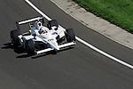 10-18 May 2008, Indianapolis, Indiana, USA. Graham Rahal's Honda/Dallara.©2008 F.Peirce Williams USA.
