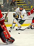 2008-01-18 NCAA: Northeastern v UVM Men's Hockey