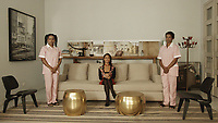 Makhdoumin (2016)<br /> (A Maid For Each)<br /> *Filmstill - Editorial Use Only*<br /> CAP/KFS<br /> Image supplied by Capital Pictures