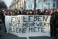 2013/04/12 Berlin | Trauerkundgebung für Zwangsraeumungsopfer