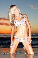 Natasha, sunset shoot , Terry Lyon Photography
