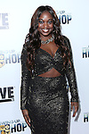 WE TV's Ex Isle's Nik Farrell Attends WE TV's Growing Up Hip Hop Premiere Party Held at Haus