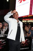 """xXx: Return Of Xander Cage"" Premiere"