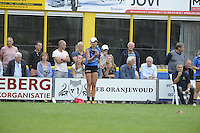 KAATSEN: LEEUWARDEN: 17-09-2016, Oldehovepartij, Manon Scheepstra (koningin), ©foto Martin de Jong