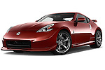 Nissan 370Z Nismo Coupe 2013