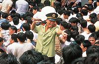 China 2000 - pictures from China around 2000