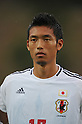 Hiroshi Ibusuki (JPN),.MAY 25, 2012 - Football / Soccer :.Hiroshi Ibusuki of Japan before the 2012 Toulon Tournament Group A match between U-23 Japan 3-2 U-21 Netherlands at Stade de l'Esterel in Saint-Raphael, France. (Photo by FAR EAST PRESS/AFLO)
