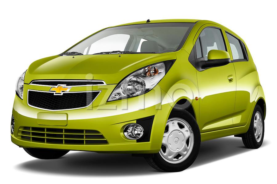 2013 Chevrolet Spark Manual Hatchback Car And Driver | 2017-2018 Car Release Date